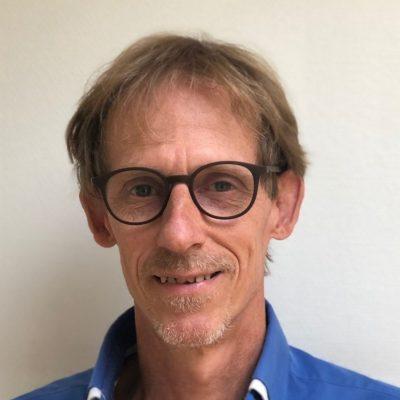 Paul van Hagen